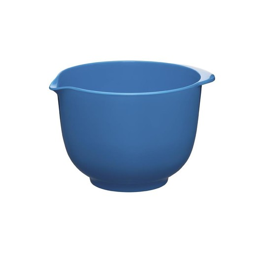 Miniamo Pastels Миска для смешивания меламиновая 16см голубая