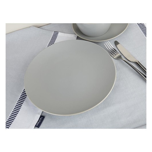 Mikasa Gourmet Тарілка обідня кругла керамічна  (арт. 5179175)