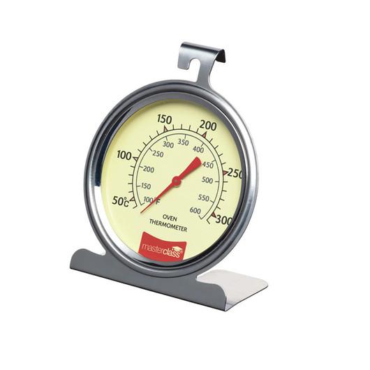 MC Термометр для духовки Deluxe из нержавеющей стали 10см  (арт. 150639)