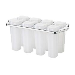 KC Формы для замороженного сока Deluxe 8 единиц со стойкой