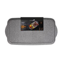 MC CA Деко для гриля алюмінієве з антипригарним покриттям 51x27 см
