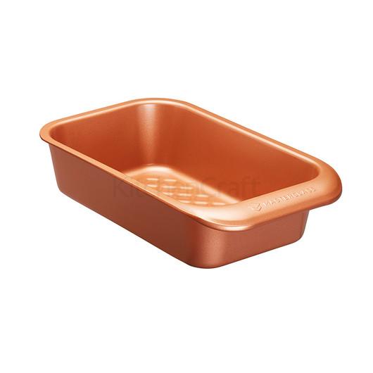 MC SC Форма для випічки хліба з антипригарним покриттям 24.5см x 15см x 6см  (арт. 779359)
