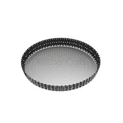 MC CB Форма для випічки перфорована кругла з антипригарним покриттям 28см
