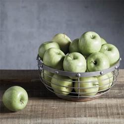 IK Корзина для хранения фруктов 28x12см