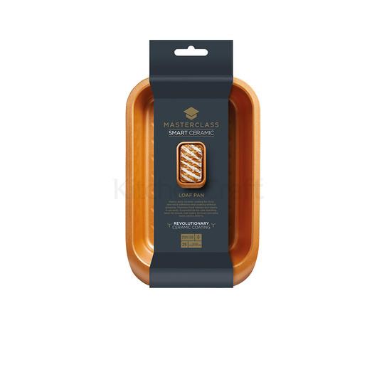 MC SC Форма для выпечки хлеба с антипригарным покрытием 24.5см x 15см x 6см  (арт. 779359)