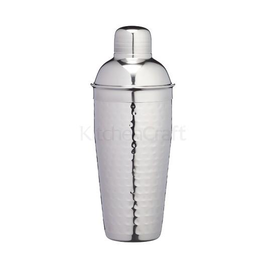 BC Шейкер для коктейлів з нержавіючої сталі 700 мл  (арт. 796509)