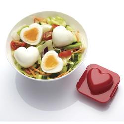 Let's Make Форма для вареных яиц Сердце