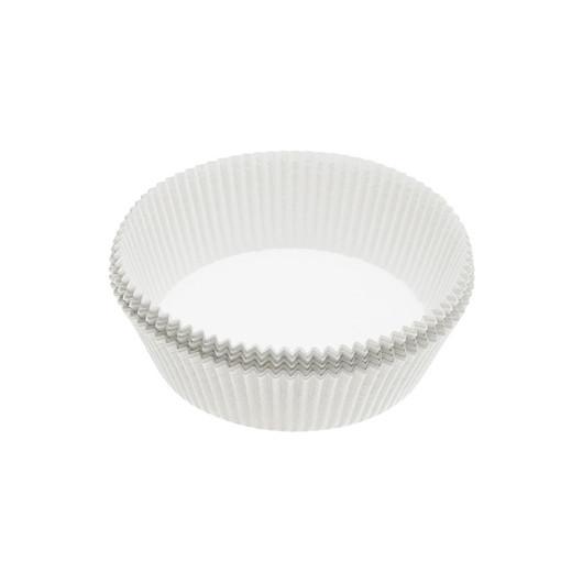 KC Форми для пирога паперові круглі 20см, 40 одиниць  (арт. 179012)