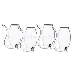 BC Glass Набір для лікеру / вина