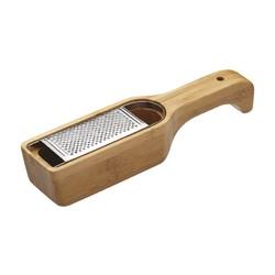 WFIT Терка для пармезану бамбукова