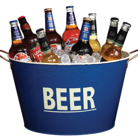 BC Відро для пляшок з пивом  (арт. 434425)