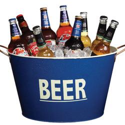 BC Відро для пляшок з пивом