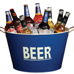 BC Ведерко для бутылок с пивом