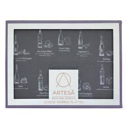 MC Artesa Дошка сервірувальна прямокутна 40x30см
