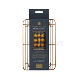 MC Сітка для охолодження випічки з антипригарним покриттям 35x22x2см