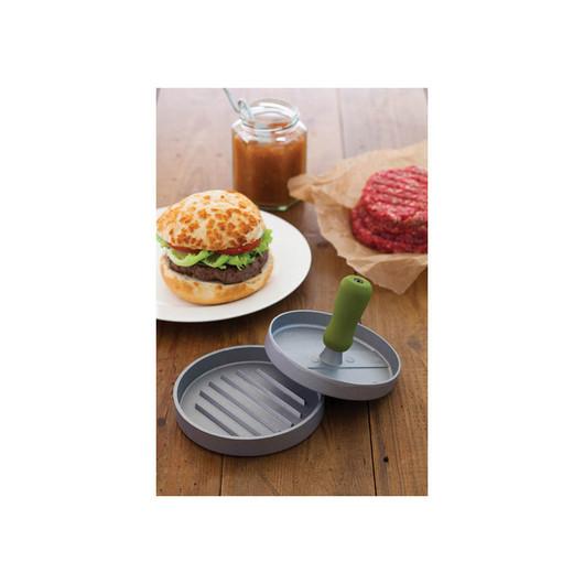 HM Прес для формування гамбургерів 100гр з м'якою ручкою  (арт. 342577)
