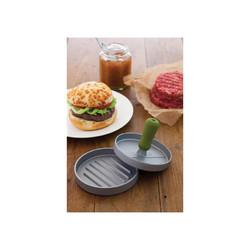 HM Пресс для формирования гамбургеров 100гр с мягкой ручкой