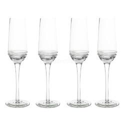 Mikasa Ciara Набір бокалів для шампанского 230 мл 4 ед