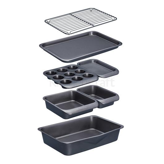 MC SP Набор для выпечки из 7 предметов с антипригарным покрытием  (арт. 785015)