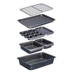 MC SP Набор для выпечки из 7 предметов с антипригарным покрытием