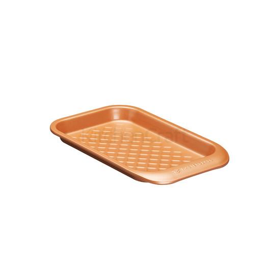 MC SC Деко для запікання глибоке з антипригарним покриттям  24сx15x2,5см  (арт. 780614)