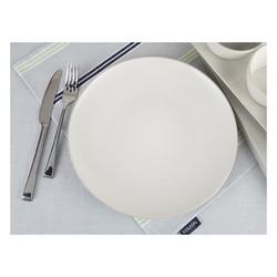 Mikasa Gourmet Тарелка обеденная круглая керамическая