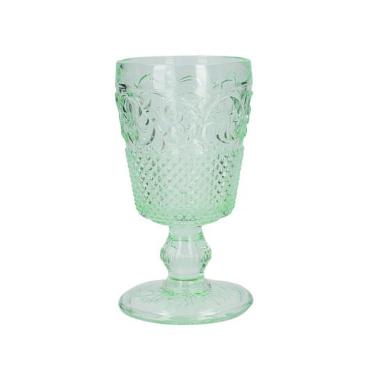 Katie Alice The Collection Бокал скляний зелений  (арт. 5227115)