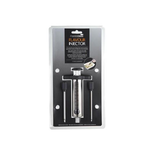 MC Инжектор кулинарный из нержавеющей стали  (арт. 157447)