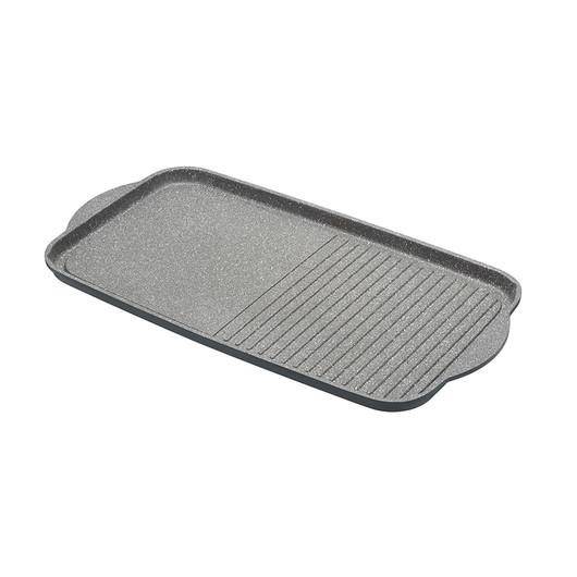 MC CA Деко для гриля алюмінієве з антипригарним покриттям 51x27 см  (арт. 720597)