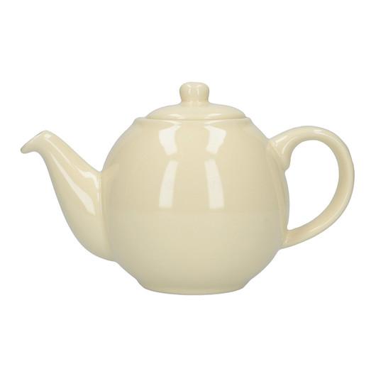CT London Pottery Globe Чайник керамический 500мл айвори  (арт. 20150)