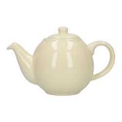 CT London Pottery Globe Чайник керамічний 500мл айворі