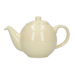 CT London Pottery Globe Чайник керамический 500мл айвори