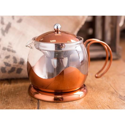 CT La Cafetiere Origins Чайник медного цвета  (арт. 5164823)