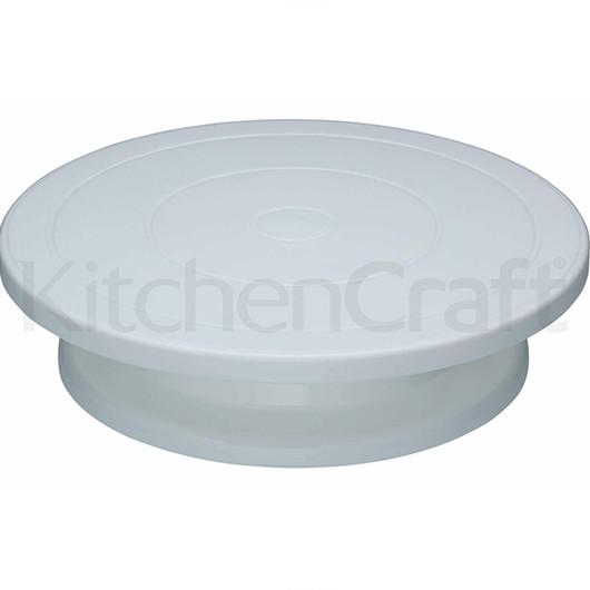 SDI Подставка для декорирования торта поворотная 28см  (арт. 451163)