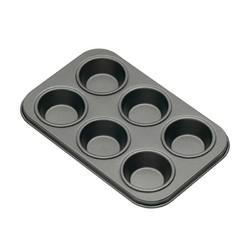 KC NS Форми для випічки міні-кексів 6 отворів