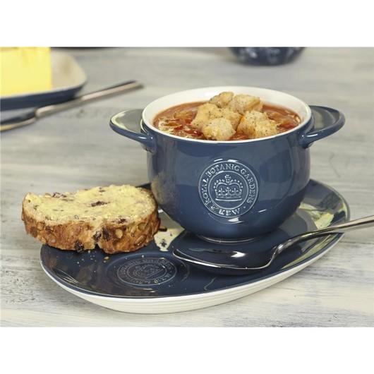 CT Kew Gardens Richmond Набор тарелка для супу и хлеба керамический  (арт. 5227095)