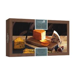 MC Artesa Дошка сервірувальна зі струною для нарізки сиру 26x18 см