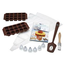 SDI Набір Jane Asher для шоколадних цукерок