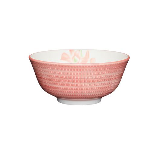 KC Миска керамічна Рожева орхідея 15.5x7.5см 500мл  (арт. 778611)