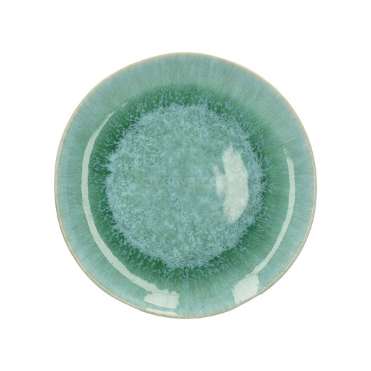 Mikasa Aventura Тарелка десертная керамическая зеленая  (арт. 5213867)