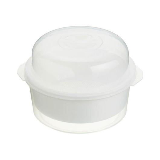 KC MW Пароварка для мікрохвильової печі 2,2л  (арт. 155962)