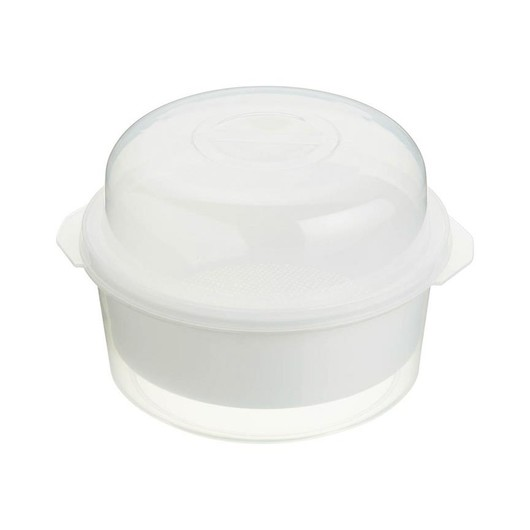 KC MW Пароварка для микроволновой печи 2,2л  (арт. 155962)
