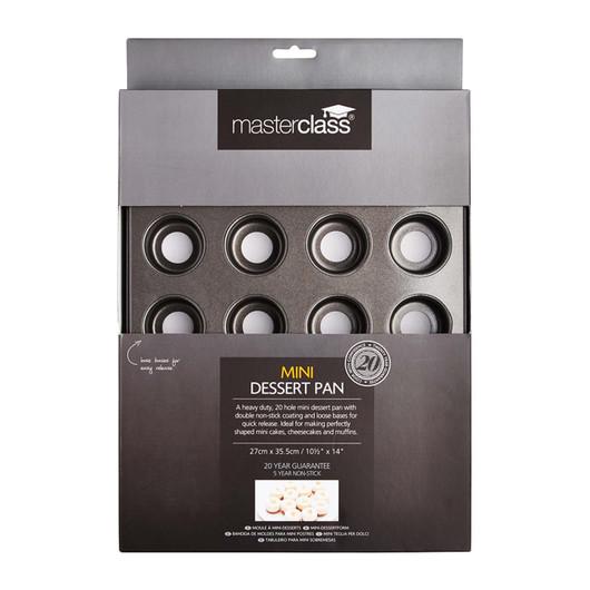 MC NS Деко для випічки канапе з антипригарним покриттям  (арт. 578396)