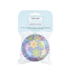 SDI Формы для кексов бумажные 7 см 60 единиц Цветы