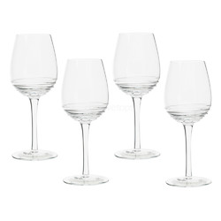 Mikasa Ciara Набір бокалів для білого вина 300мл 4 од