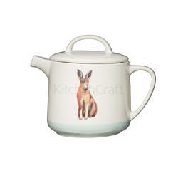 AF Чайник керамічний Кролик 1.4л