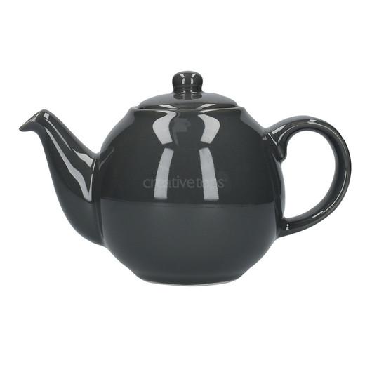 CT London Pottery Globe Чайник керамический 500мл серый  (арт. 20233)