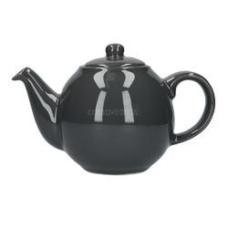 CT London Pottery Globe Чайник керамічний 500мл сірий