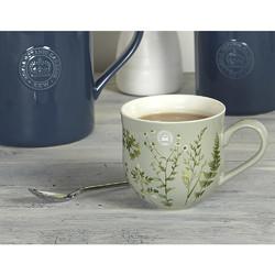 CT Kew Gardens Richmond Чашка керамічна Дикий луг зелена