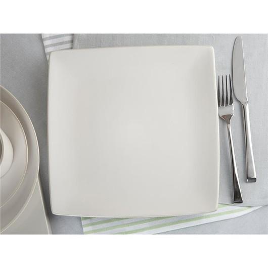 Mikasa Gourmet Тарілка обідня квадратна керамічна  (арт. 5179094)